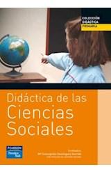E-book Didáctica de las ciencias sociales para primaria