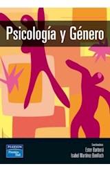 E-book Psicología y género