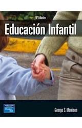 E-book Educación infantil