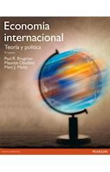E-book Economía internacional