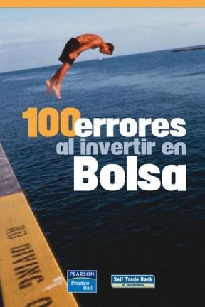 E-book 100 Errores Al Invertir En Bolsa