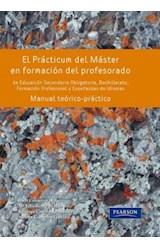 E-book El prácticum del máster en formación del profesorado en ESO