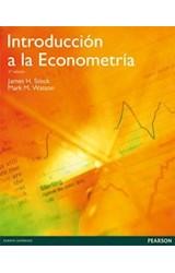 E-book Introducción a la econometría