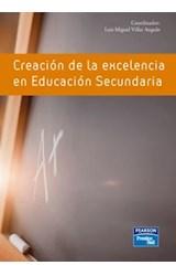E-book Creación de la excelencia en educación secundaria