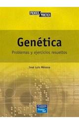 E-book Genética