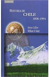 Papel HISTORIA DE CHILE 1808-1994