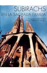 Papel SUBIRACHS EN LA SAGRADA FAMILIA