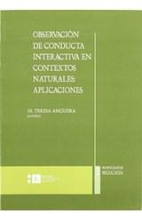 Papel OBSERVACION DE CONDUCTA INTERACTIVA EN CONTE