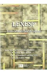 Papel LEXESP. LEXICO INFORMATIZADO DEL ESPAEOL