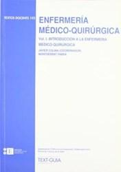 Papel Enfermería Médico-Quirúrgica. Vol. I
