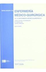 Papel Enfermería médico-quirúrgica. Vol. II