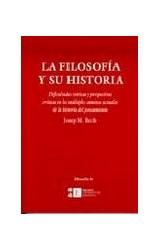 Papel LA FILOSOFIA Y SU HISTORIA