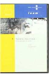 Papel TEORIA POLITICA (SIGLOS XVI AL XIX) CD