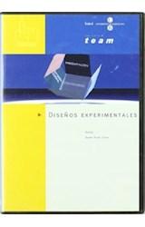 Papel DISEEOS EXPERIMENTALES CD