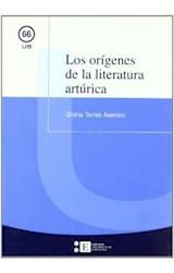 Papel LOS ORIGENES DE LA LITERATURA ARTURICA