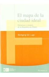 Papel EL MAPA DE LA CIUDAD IDEAL