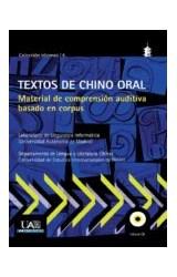 Papel TEXTOS DE CHINO ORAL