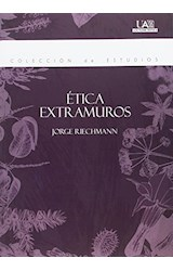 Papel ETICA EXTRAMUROS