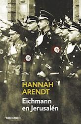 Papel Eichmann En Jerusalen