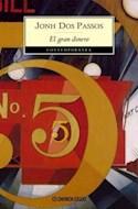 Papel GRAN DINERO (TRILOGIA USA III) (CONTEMPORANEA)