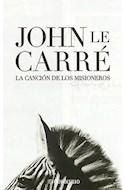 Papel CANCION DE LOS MISIONEROS (BEST SELLER) (CARTONE)