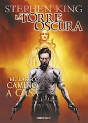 Libro La Torre Oscura 2 : El Largo Camino A Casa ( Comic )