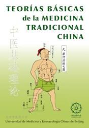 Libro Teorias Basicas De La Medicina Tradicional China