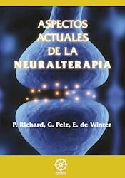 Libro Aspectos Actuales De La Neuralterapia