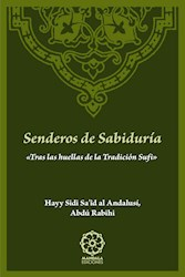 Libro Senderos De Sabiduria