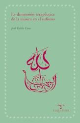 Libro La Dimension Terapeutica De La Musica En El Sufi
