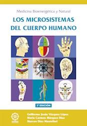 Libro Los Microsistemas Del Cuerpo Humano