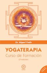 Libro Yogaterapia