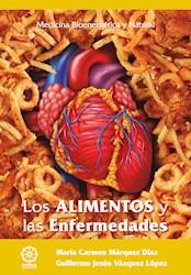 Libro Los Alimentos Y Las Enfermedades