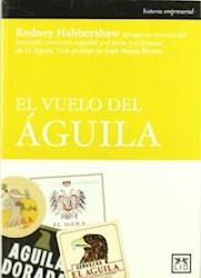 Libro El Vuelo Del Aguila