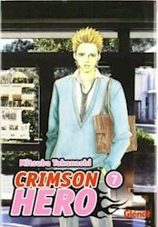 Papel Crimson Hero 7