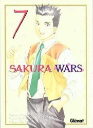 Papel Sakura Wars 7