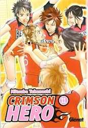 Papel Crimson Hero 11
