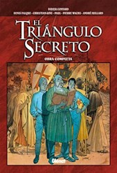 Papel Triangulo Secreto