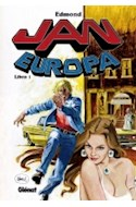 Papel JAN EUROPA LIBRO 1 (COLECCION INTEGRAL) (CARTONE)