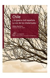 Papel CHILE Y LA GUERRA CIVIL ESPAÑOLA