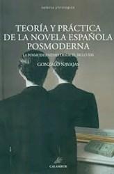 Papel Teoría Y Práctica De La Novela Posmoderna