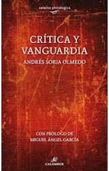 Papel Crítica y vanguardia
