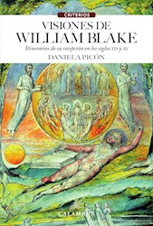 Papel Visiones De William Blake