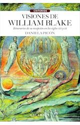 Papel VISIONES DE WILLIAM BLAKE