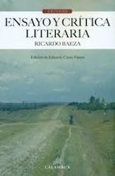 Papel Ensayo Y Crítica Literaria