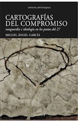 Papel CARTOGRAFIAS DEL COMPROMISO