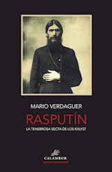 Libro Rasputin. La Tenebrosa Secta De Los Khlyst