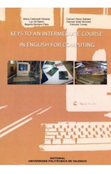 E-book Keys to an intermediate course in english for computing