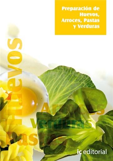 Papel Preparación De Huevos. Arroces. Pastas Y Verduras