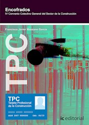 Libro Tpc - Encofrados